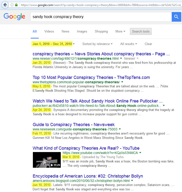 Fact Checking Nobody Died At Sandy Hook Chapter Five The Crisis